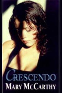 crescendo-mary-author